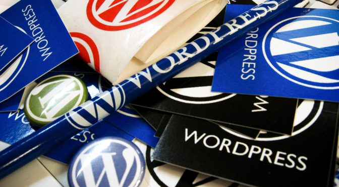 WordPress General Meetup Notes – WordCamp Recap and Intro to WordPress