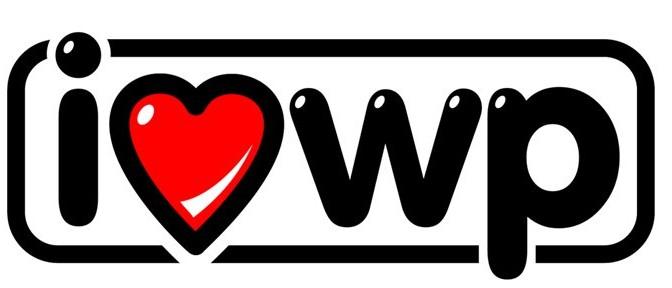 Don't Hide Your WordPress Love