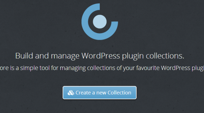 New, Must-Have Plugin: WPCore Plugin Manager